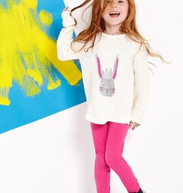 Joules Joules Bunny Intarsia Sweater