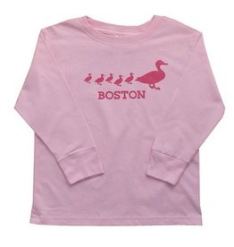 Sidetrack Sidetrack Boston Duckling T-Shirt