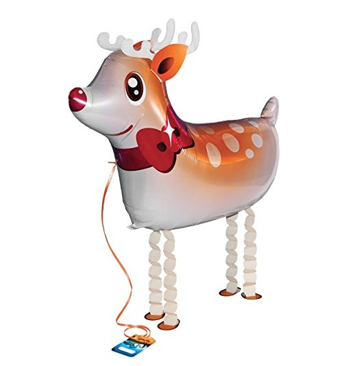 My Own Pet My Own Pet Reindeer Balloon