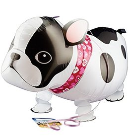 My Own Pet My Own Pet French Bulldog Balloon