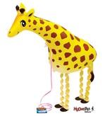 My Own Pet My Own Pet Giraffe Balloon