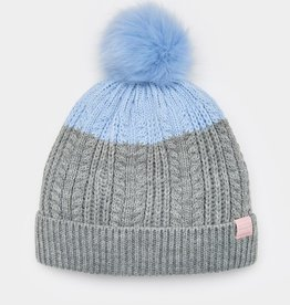 Joules Joules Knitted Bobble Hat
