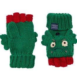 Joules Joules Dragon Character Mittens