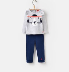 Joules Joules Mack Two-Piece Set