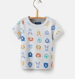 Joules Joules Olly Jersey T-Shirt