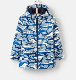 Joules Joules Skipper Waterproof Coat