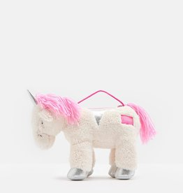 Joules Joules Sparkle Unicorn Bag