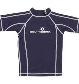 Snapper Rock Snapper Rock Short Sleeve Rash Top UV50