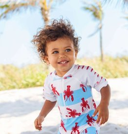 Snapper Rock Snapper Rock Lobster Sunsuit UV50+
