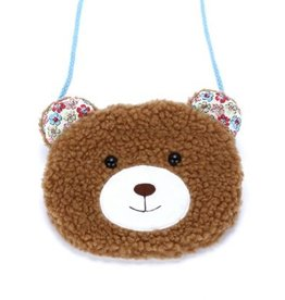 Peppercorn Kids Peppercorn Kids Little Bear Purse