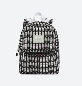 State State Mini Kane Backpack - Stormtroopers