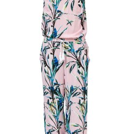 Snapper Rock Snapper Rock Royal Palm Long Jumpsuit