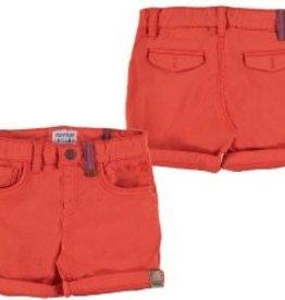 Mayoral Mayoral Structured Shorts