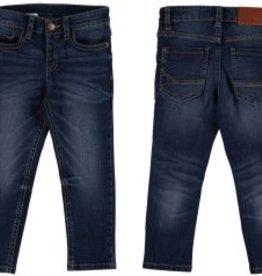 Mayoral Mayoral Basic Regular Fit Trousers