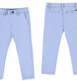 Mayoral Mayoral Twill Trousers