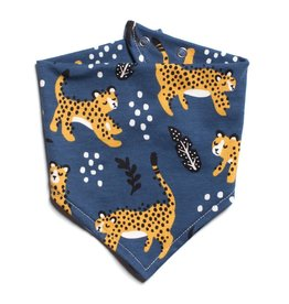 Winter Water Factory Winter Water Factory Kerchief Bib- Wildcats