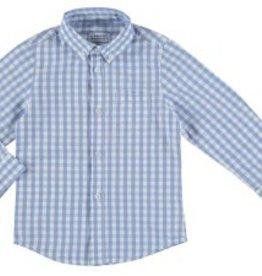 Mayoral Mayoral Check Shirt