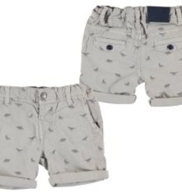 Mayoral Mayoral Printed Shorts