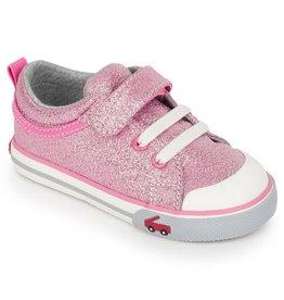 See Kai Run See Kai Run Kristin Pink Glitter