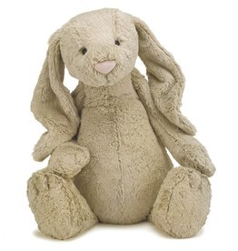 JellyCat Jelly Cat Bashful Bunny Huge Beige