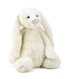 JellyCat Jelly Cat Bashful Cream Bunny Large