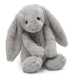 JellyCat JellyCat Bashful Grey Bunny Medium