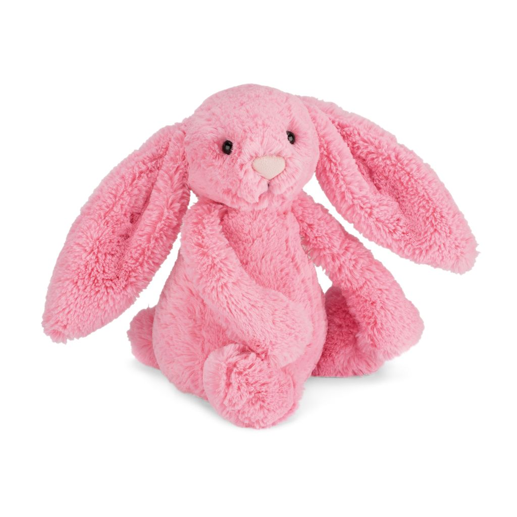 JellyCat Jelly Cat Bashful Sorbet Bunny Medium