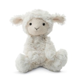 JellyCat Jelly Cat Squiggle Lamb