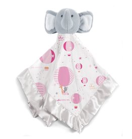 Magnificent Baby Magnificent Baby Pink Up In The Air  Modal My Lovey Elephant