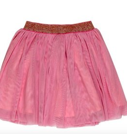 Tooby Doo Tulle Skirt