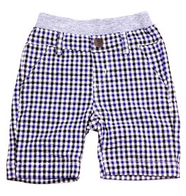 hoonana Hoonana Seersucker Shorts