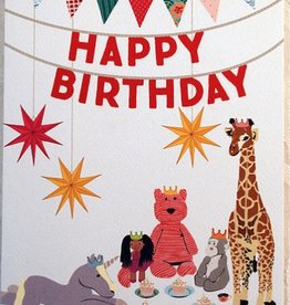 Me You Paper Me You Paper Birthday Card