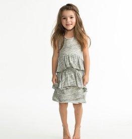 Joah Love Joah Love Lani Ruffle Dress