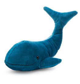 JellyCat Jelly Cat Little Wilbur Whale Toy