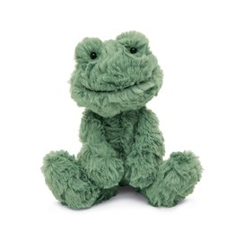 JellyCat Jelly Cat Squiggle Frog