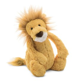 JellyCat Jelly Cat Bashful Lion Large