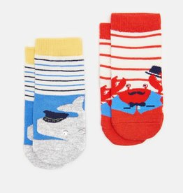 Joules Joules Whale Character Socks