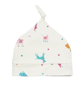 Joules Joules Koo Knotted Hat