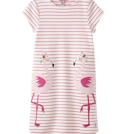 Joules Joules Kaye Applique Dress