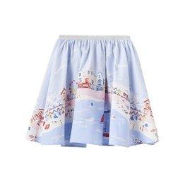 Joules Joules Carousel Seeside Skirt