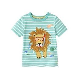 Joules Joules Archie Sea Lion T-Shirt
