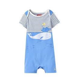 Joules Joules Whale Romper