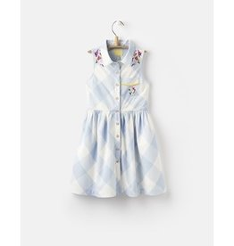 Joules Joules Gabrielle Gingham Dress