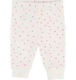 Billieblush Billieblush Jersey Legging with Allover Dots