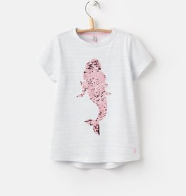 Joules Joules Astra Mermaid T-Shirt