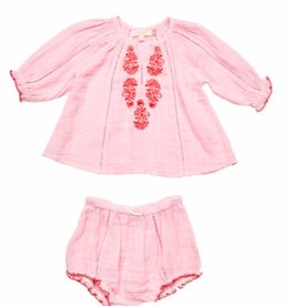 Pink Chicken Pink Chicken Ava 2-Piece Set