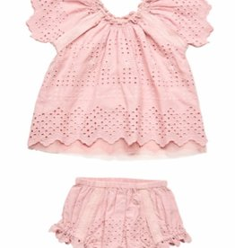 Pink Chicken Pink Chicken Willow 2-Piece Set