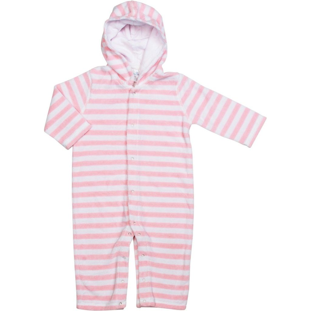 Snapper Rock Snapper Rock Terrycloth One Piece