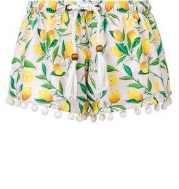 Snapper Rock Snapper Rock Lemon Shorts UV50+