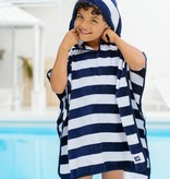 Snapper Rock Snapper Rock Striped Hooded Towel